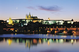 Arbitration court attached to the Czech Chamber of Commerce and Agricultural Chamber of the Czech Republic